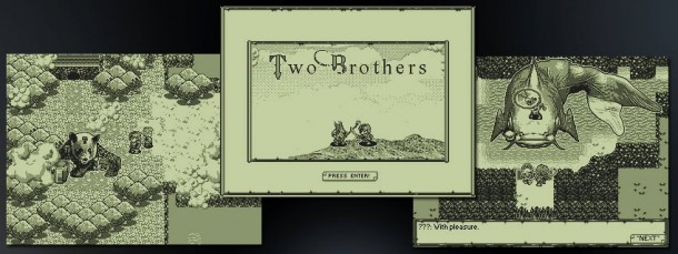 Two Brothers Concept Art 002