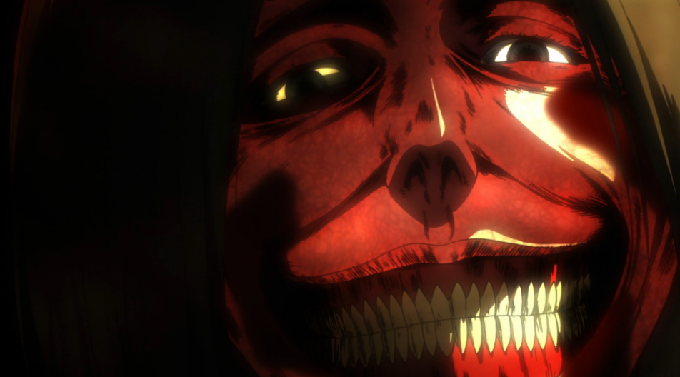 attack on titan introduction recap oprainfall
