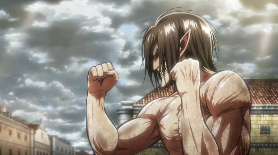 Attack on Titan All Titan Types Attack on Titan is a Lot Less