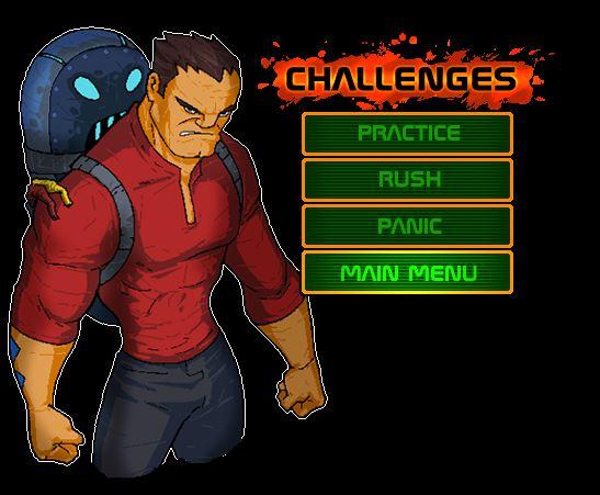 Bad Bots Challenges