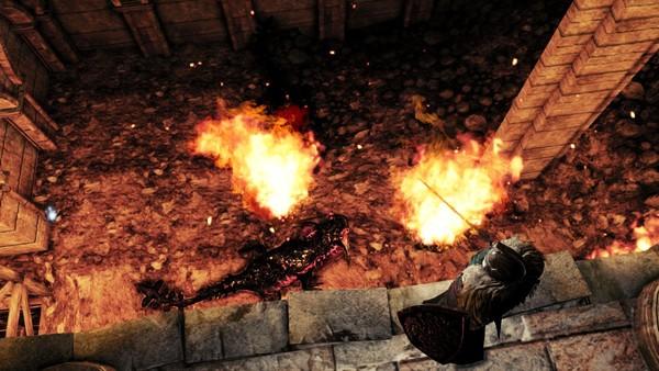 Dark Souls Ii Final Review The Trouble With Sequels: Dark Souls II Screenshots Show Off Dark New Environments