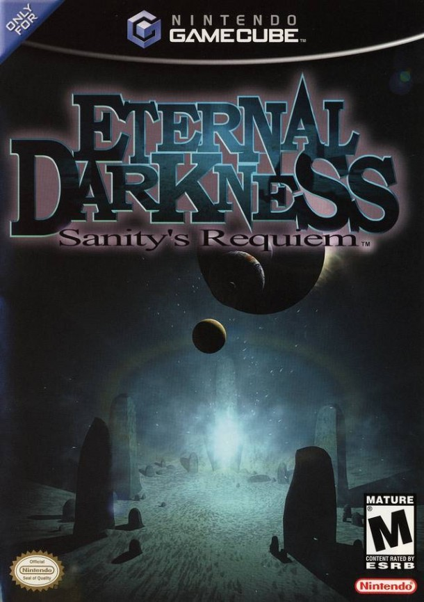 Eternal Darkness : Sanity's Requiem | oprainfall
