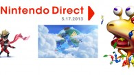 Another Nintendo Direct amps up an otherwise perfectly normal Friday.