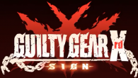 Guilty Gear is back. Let's rock!