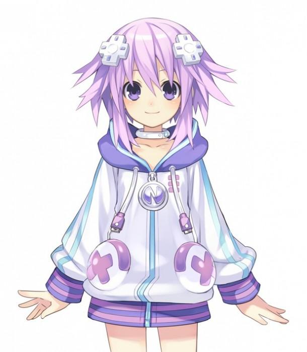Neptunia Neptune   Neptune
