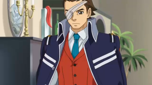 Ace Attorney: Dual Destinies - oprainfall