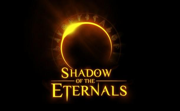 Precursor Games - Shadow of the Eternals