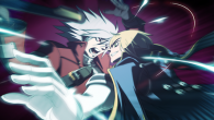 Blazblue voice actors reprise their role in the anime adaptation