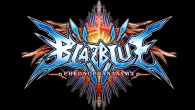 This new BlazBlue: Chronophantasma trailer shows the new characters in action, and shows off a teaser for the BlazBlue anime series.