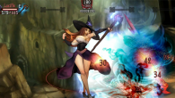 Does Vanillaware's newest addition to their gorgeously animated action RPGs, Dragon's Crown, trump their previous efforts?
