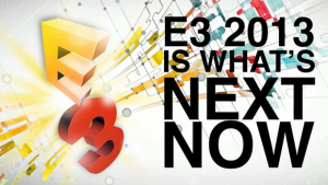 E3 2013 is just a week away folks! This page contains all of our E3 Information for you.