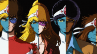 With Leiji Matsumoto at the helm of Daft Punk's anime project, you know they're gonna do it right.