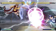 The Xbox 360-exclusive fighter is coming to both Xbox 360 and Playstation 3 in a new and enhanced version.