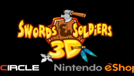 Swords & Soldiers 3D officially has a release date on the 3DS eShop.