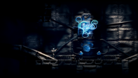 A uniquely dark and glorious platformer is coming soon.