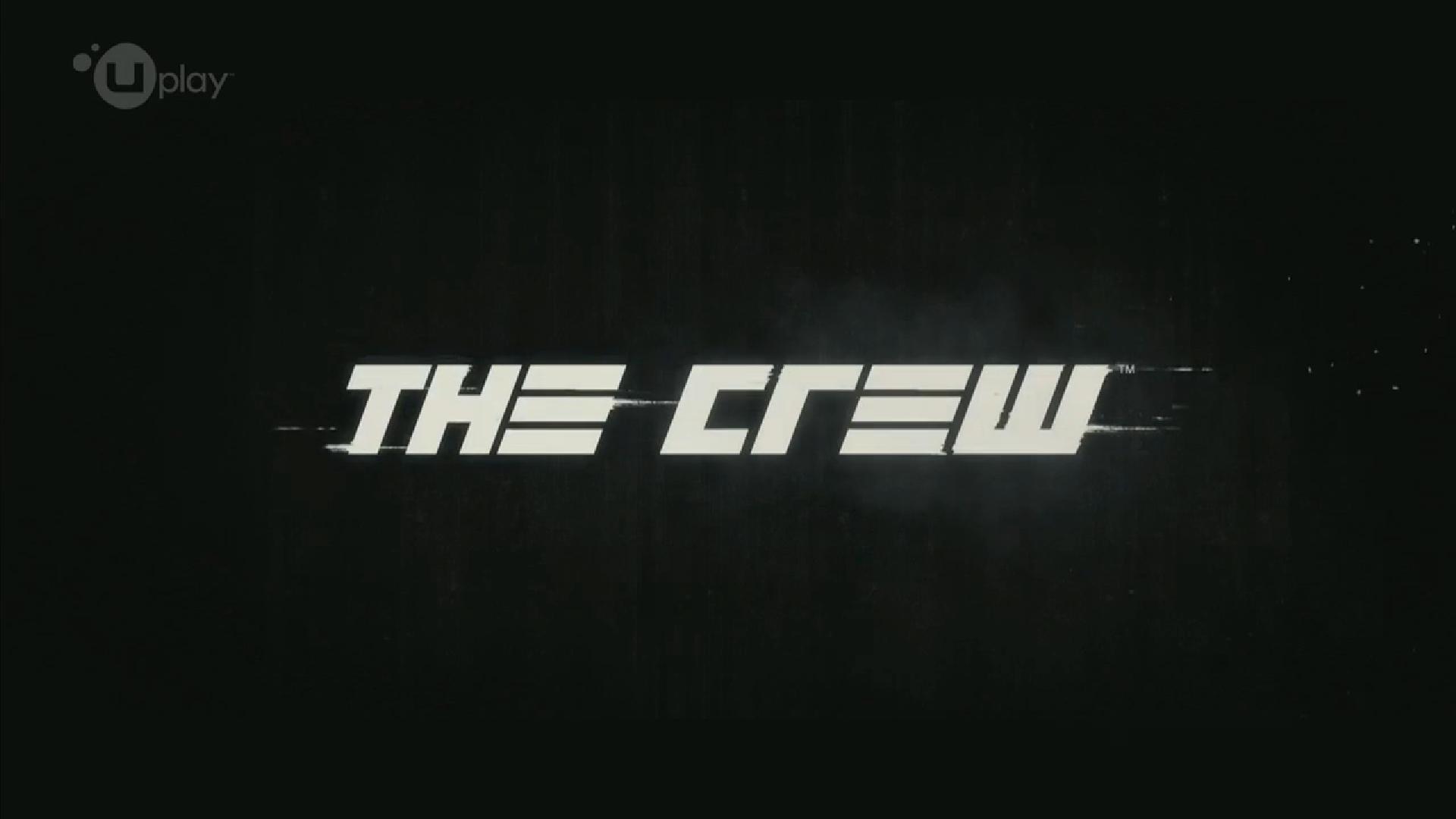 E3 2013: The Crew Offi...