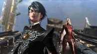 Revealed at E3, Bayonetta 2 will now contain a two-player mode for extra ass kicking!