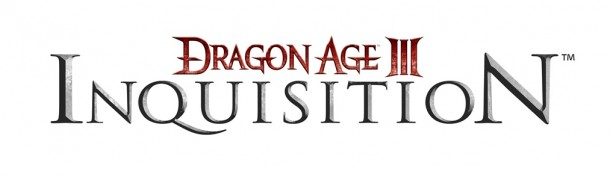 Dragon Age III Logo