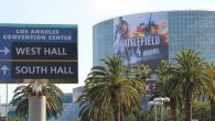 Here's a look at E3 2013 from day one!