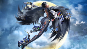 E3 2013 Nintendo Direct Bayonetta 2 2013-06-11 07_30_53