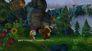 E3 2013 Nintendo Direct Donkey Kong Country - Tropical Freeze 2013-06-11 07_28_32