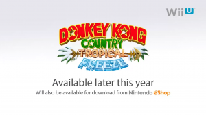 E3 2013 Nintendo Direct Donkey Kong Country - Tropical Freeze 2013-06-11 07_28_43