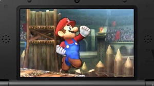 E3 2013 Nintendo Direct Super Smash Bros. (3DS) 2013-06-11 07_35_09