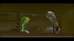 E3 2013 Nintendo Direct The Legend of Zelda - The Wind Waker HD 2013-06-11 07_20_57