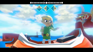 E3 2013 Nintendo Direct The Legend of Zelda - The Wind Waker HD 2013-06-11 07_22_26