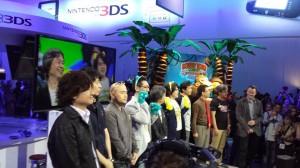 Nintendo Miyamoto, Sakurai, Aonuma
