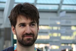 E3 2013 Scott MacDonald