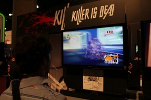 XSEED Killer Is Dead