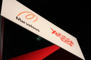 E3 2013 XSEED Marvelous Logo