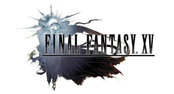 Fianal Fantasy 15 Final-Fantasy-XV-Logo