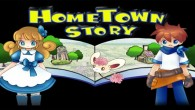 Check out new screenshots from Hometown Story.