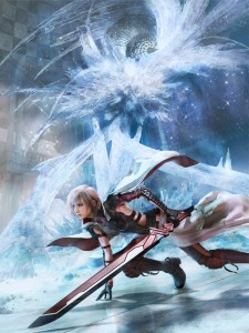 Lightning Returns: Final Fantasy XIII Lightning