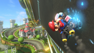 Jared brings a hands-on impression of Nintendo's Mario Kart 8 directly from the E3 show floor.