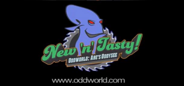 Oddworld: Abe's Oddysee New N' Tasty | oprainfall