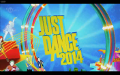Just Dance 2014 Logo