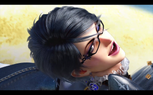 Bayonetta 2 new look