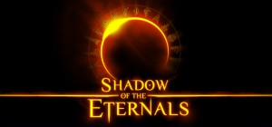 Precursor Games - Shadow of the Eternals