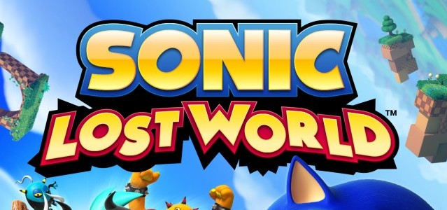 Scott goes hands-on with the 3DS version of Sonic Lost World, Sonic Team's latest adventure for the blue blur.