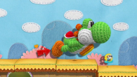 Developers from Nintendo and Good-Feel Company discussed the upcoming <i>Yoshi's Woolly World</i> during Nintendo's E3 press conference.