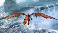 Oh, Panzer Dragoon, how we missed you so.