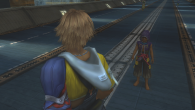 final Fantasy x screens