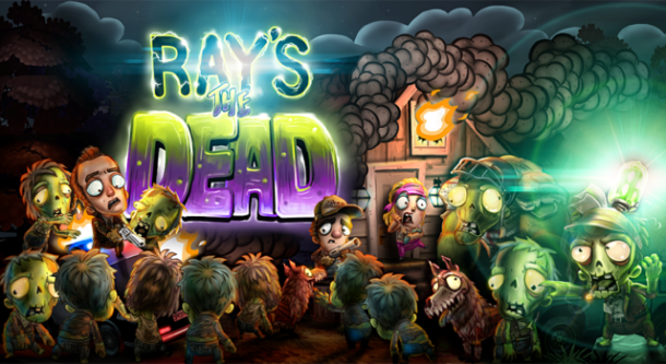 Ray's The Dead | Steam