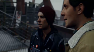 infamous second son 1