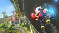 Mario Kart 8 ready for the Spring of next year?