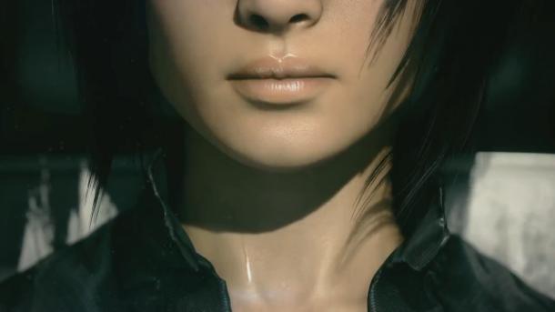Mirror's Edge - Electronic Arts (EA) E3 2014 Conference   oprainfall