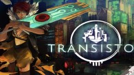 There are some interesting concepts at work in the world of Transistor.